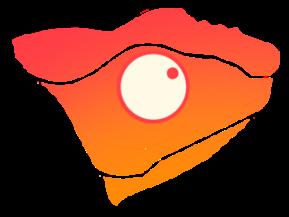 OMBRA's Chameleon Logo
